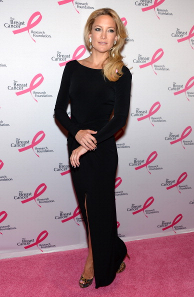 Breast「The Breast Cancer Research Foundation's 2013 Hot Pink Party」:写真・画像(13)[壁紙.com]