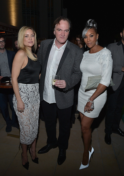 Furious「THE HATEFUL EIGHT Celebration With Quentin Tarantino And Filmmakers」:写真・画像(17)[壁紙.com]