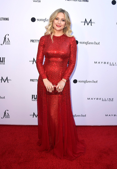 Sequin「The Daily Front Row's 5th Annual Fashion Los Angeles Awards - Arrivals」:写真・画像(18)[壁紙.com]