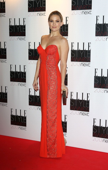 Orange Color「Elle Style Awards - Red Carpet Arrivals」:写真・画像(14)[壁紙.com]