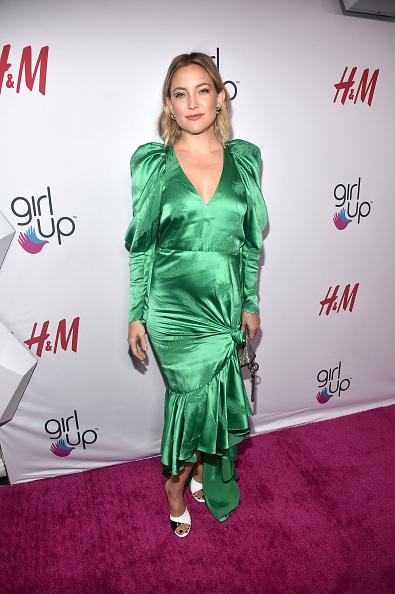 Mule - Shoe「2nd Annual Girl Up #GirlHero Awards - Arrivals」:写真・画像(9)[壁紙.com]