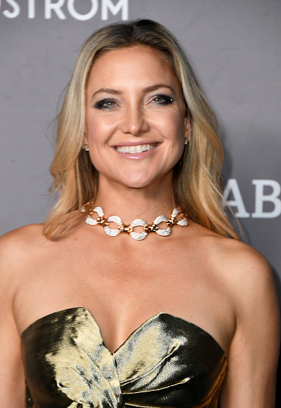 Kate Hudson「2019 Baby2Baby Gala Presented By Paul Mitchell - Arrivals」:写真・画像(4)[壁紙.com]