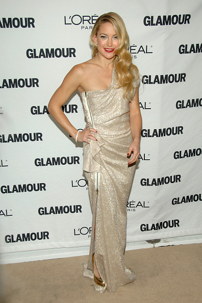 Silver Colored「Glamour Magazine Honors The 2010 Women Of The Year」:写真・画像(19)[壁紙.com]