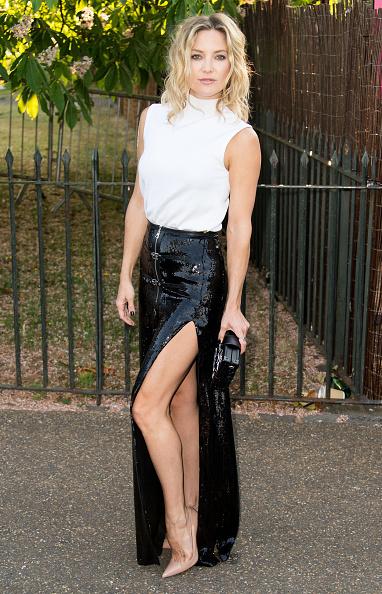 Sequin Skirt「The Serpentine Gallery Summer Party」:写真・画像(7)[壁紙.com]