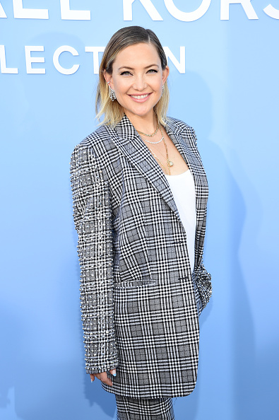 Kate Hudson「Michael Kors Collection Spring 2020 Runway Show - Backstage」:写真・画像(3)[壁紙.com]