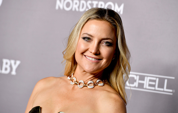 Kate Hudson「2019 Baby2Baby Gala Presented By Paul Mitchell - Arrivals」:写真・画像(1)[壁紙.com]