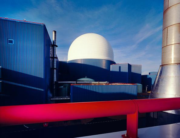 Mid Adult Men「BNFL Nuclear Power Station, Sizewell-B, Suffolk, United Kingdom」:写真・画像(4)[壁紙.com]