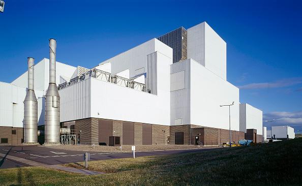 East Lothian「BNFL Nuclear Power Station, East Lothian, Scotland.」:写真・画像(12)[壁紙.com]