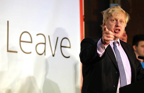 Boris Johnson Leads 48Hour Brexit Blitz Of Campaigning:ニュース(壁紙.com)