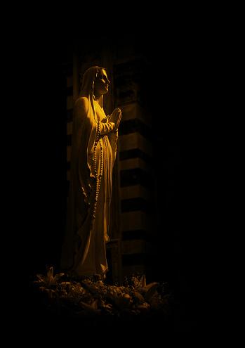 Virgin Mary「virgen of pisa」:スマホ壁紙(13)