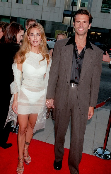 David Keeler「Lorenzo Lamas With His Wife Shauna At The Premiere Of The Muse Photo」:写真・画像(14)[壁紙.com]