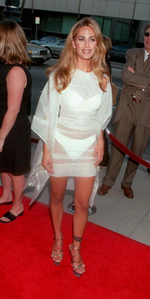 Shauna Sand「Lorenzo Lamas' Wife Shauna Sand At The Premiere Of The Muse Photo By」:写真・画像(16)[壁紙.com]