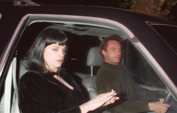 David Keeler「Kirstie Alley Sporting A Wig With Her Boyfriend James Wilder At Spago F」:写真・画像(10)[壁紙.com]