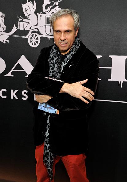 John Sciulli「Coach Backstage Rodeo Drive」:写真・画像(1)[壁紙.com]