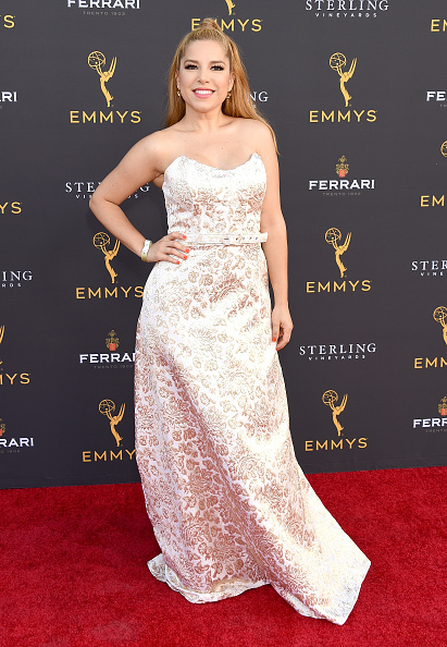 Cream Colored「71st Los Angeles Area Emmy Awards」:写真・画像(8)[壁紙.com]