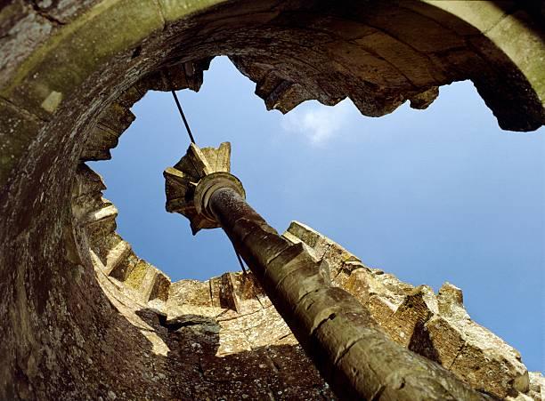 Old Wardour Castle, near Tisbury, Wiltshire, c2000s(?):ニュース(壁紙.com)