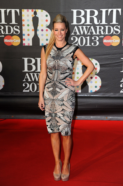 Eamonn M「Brit Awards 2013 - Red Carpet Arrivals」:写真・画像(16)[壁紙.com]