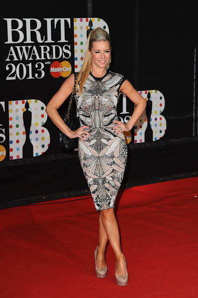 Eamonn M「Brit Awards 2013 - Red Carpet Arrivals」:写真・画像(18)[壁紙.com]