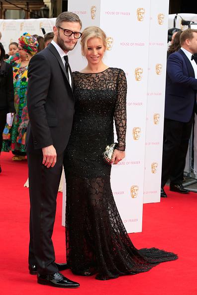 Eddie House「House Of Fraser British Academy Television Awards - Red Carpet Arrivals」:写真・画像(3)[壁紙.com]