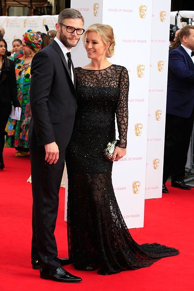 Eddie House「House Of Fraser British Academy Television Awards - Red Carpet Arrivals」:写真・画像(2)[壁紙.com]