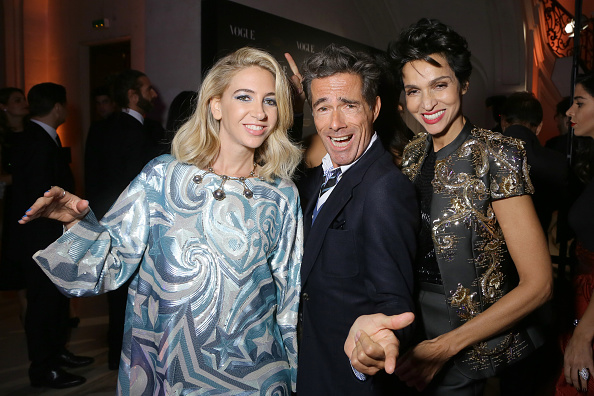 Summer Collection「Vogue 95th Anniversary Party」:写真・画像(15)[壁紙.com]