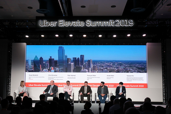 Strategy「Uber Elevate Summit 2019 - Day 1」:写真・画像(13)[壁紙.com]