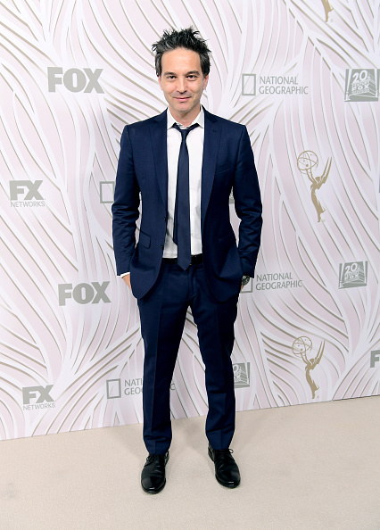 Fox Photos「FOX Broadcasting Company, Twentieth Century Fox Television, FX And National Geographic 69th Primetime Emmy Awards After Party - Red Carpet」:写真・画像(0)[壁紙.com]