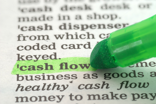 Paying「cash flow definition highlighted in dictionary」:スマホ壁紙(6)