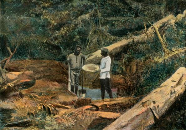 Mineral「Saint-Elie La Battee (Recherche De Lor) (」:写真・画像(11)[壁紙.com]