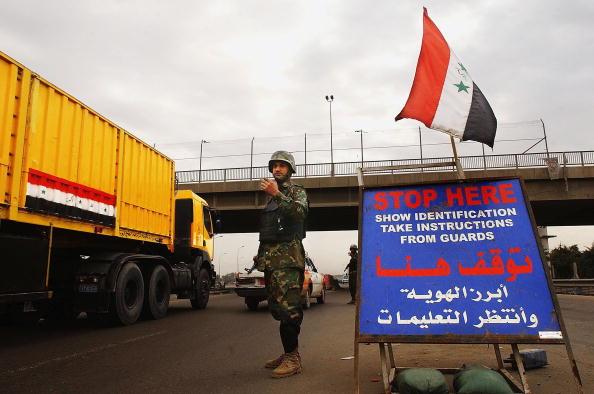 Baghdad「Daytime Curfew Lifted in Baghdad」:写真・画像(0)[壁紙.com]