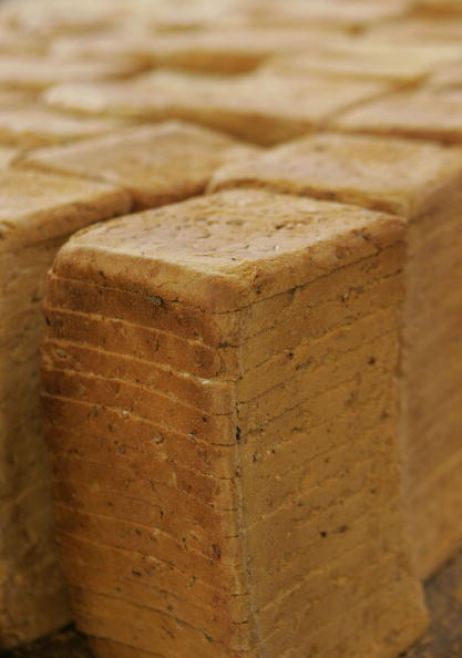 Loaf of Bread「Bakeries Feel The Pinch With Rising Costs Of Wheat」:写真・画像(6)[壁紙.com]