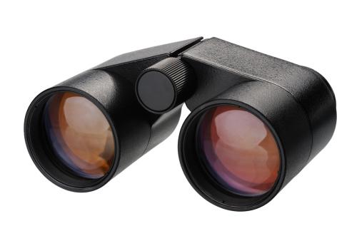 Eyesight「Binoculars, isolated」:スマホ壁紙(12)