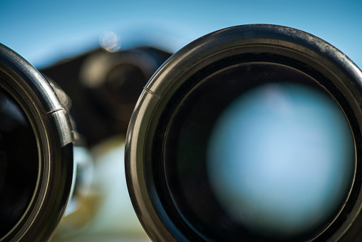 Eyesight「Binoculars」:スマホ壁紙(7)