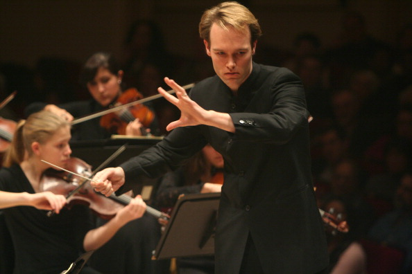 Classical Concert「Paul Haas」:写真・画像(15)[壁紙.com]