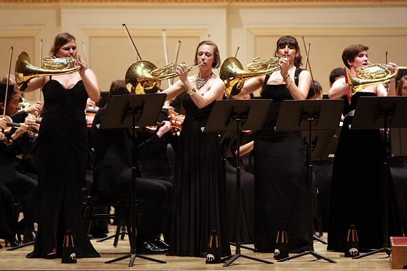 Classical Music「New York Youth Symphony」:写真・画像(18)[壁紙.com]