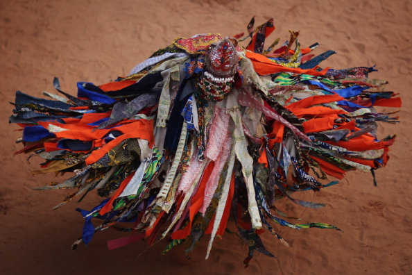 Religion「Benin's Mysterious Voodoo Religion Is Celebrated In Its Annual Festival」:写真・画像(4)[壁紙.com]