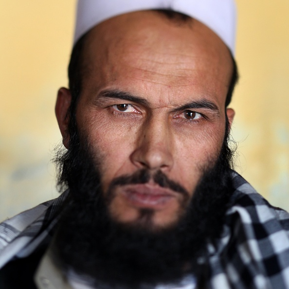 Kabul「Faces Of The Taliban」:写真・画像(12)[壁紙.com]