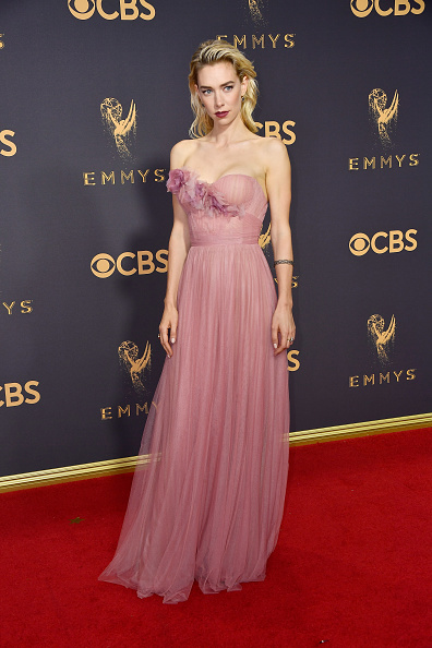 エミー賞「69th Annual Primetime Emmy Awards - Arrivals」:写真・画像(4)[壁紙.com]