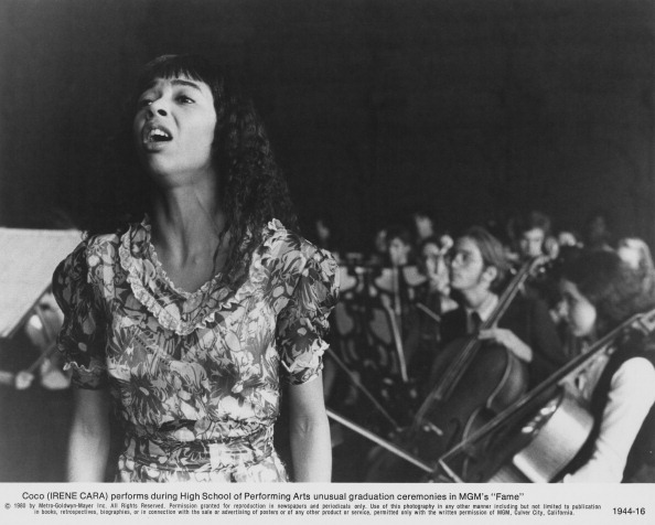 Irene Cara「Coco Hernandez Sings」:写真・画像(0)[壁紙.com]
