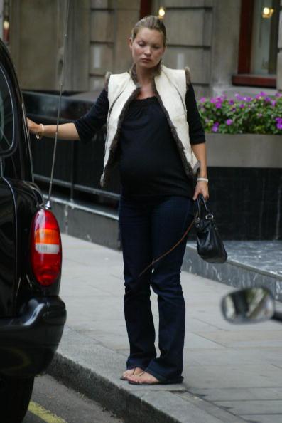 Casual Clothing「Model Kate Moss」:写真・画像(18)[壁紙.com]