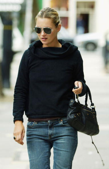 Purse「Kate Moss Out With Friends」:写真・画像(16)[壁紙.com]