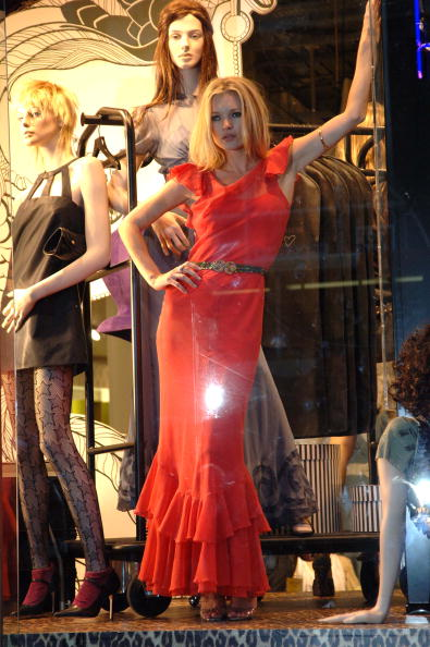 Human Limb「Top Shop Kate Moss clothing range」:写真・画像(12)[壁紙.com]
