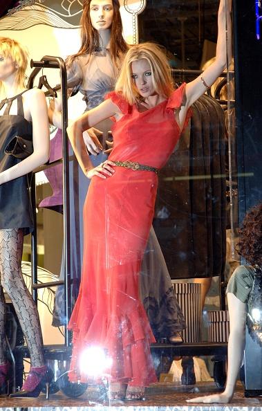 Human Arm「Top Shop Kate Moss clothing range」:写真・画像(15)[壁紙.com]