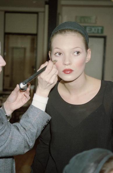 Make-Up「London Fashion Week」:写真・画像(18)[壁紙.com]