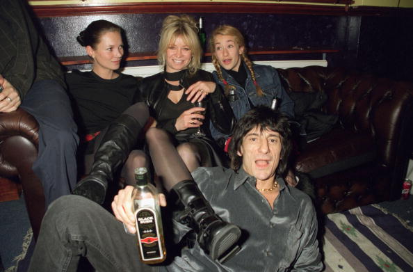 Jacket「Kate Moss」:写真・画像(17)[壁紙.com]