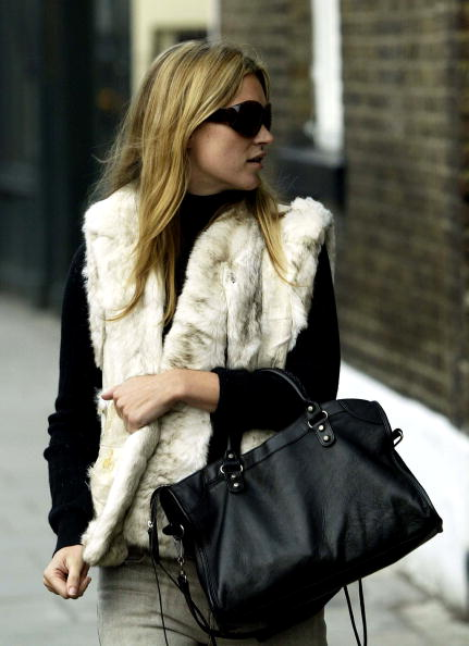 Bag「Kate Moss Out With Friends」:写真・画像(8)[壁紙.com]