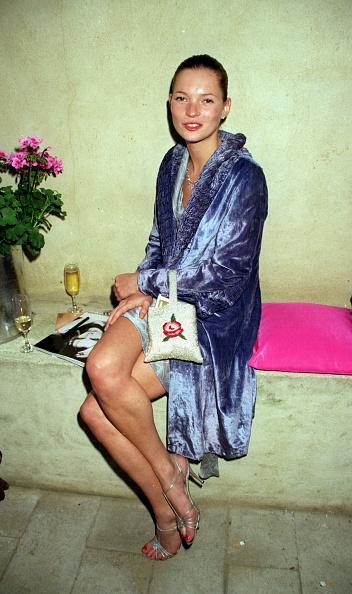 Dress「Kate Moss」:写真・画像(6)[壁紙.com]