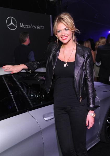 Three Quarter Length「Mercedes-Benz/GQParty」:写真・画像(18)[壁紙.com]