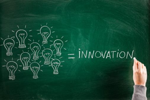かえる「革新性」:スマホ壁紙(10)