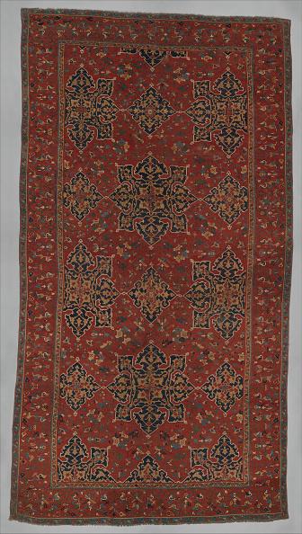 Rug「Star Ushak Carpet,」:写真・画像(11)[壁紙.com]